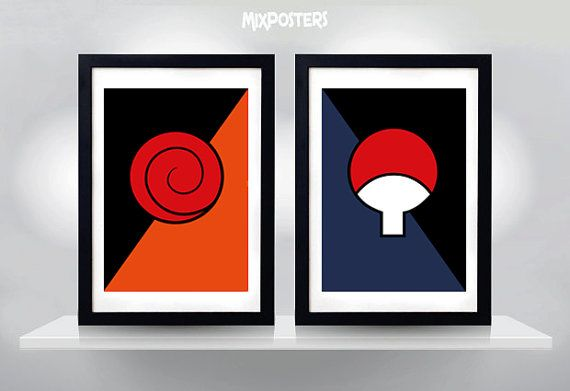 Hey, I found this really awesome Etsy listing at https://www.etsy.com/listing/152953454/naruto-poster-uzumaki-uchiha-clan