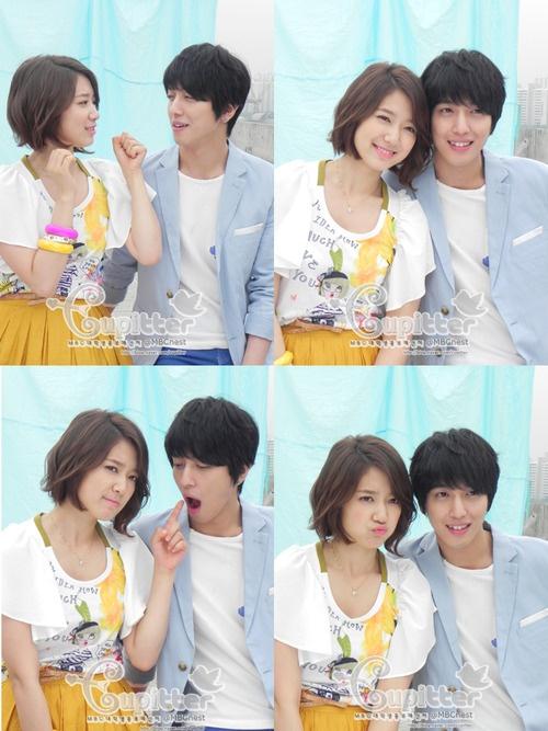 park shin hye and jung yong hwa relationship 2015 movies