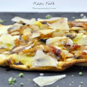 Vista previa del artículo Pizza Fefè