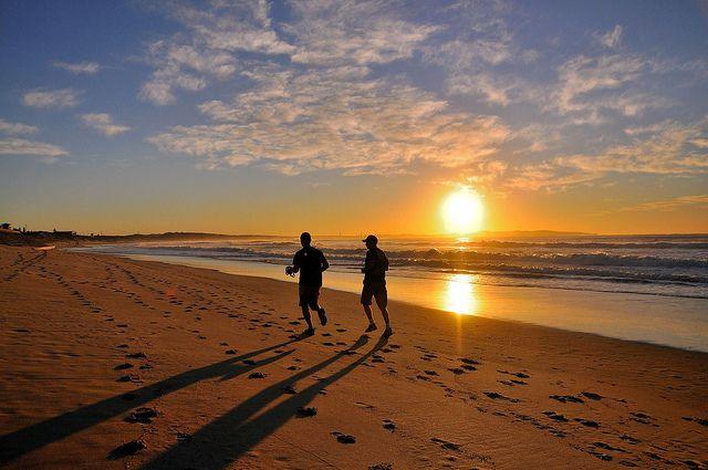 Y'a pas de plus bel endroit au monde où courir.  http://bit.ly/1i7C6YP #bali #jogging #course #courir #sport #indonésie