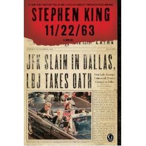 11/22/63: A Novel: Stephen King, Novels