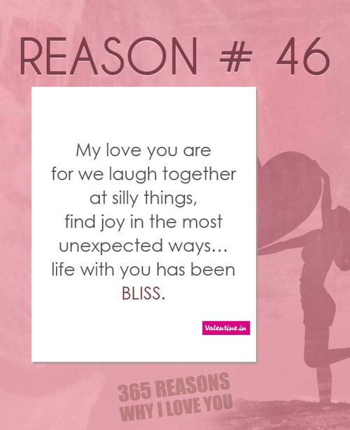 Love Quotes For Him Notes : Why I Love You Notes Read sweet love quotes here ? 365 Reasons Why ...
