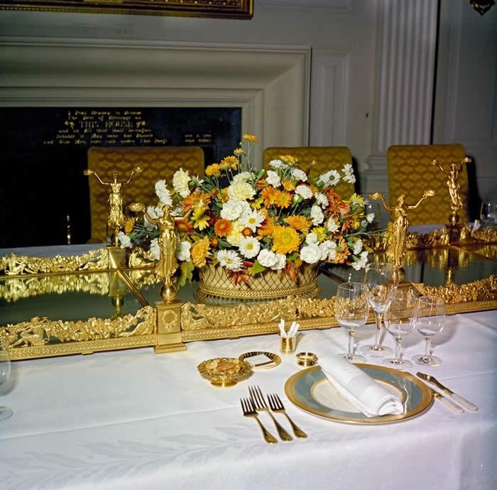 141 best White House 1961-1963 images on Pinterest | White houses ...