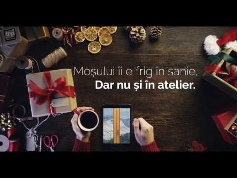 Client video - Termoplast Holidays Ad - YouTube