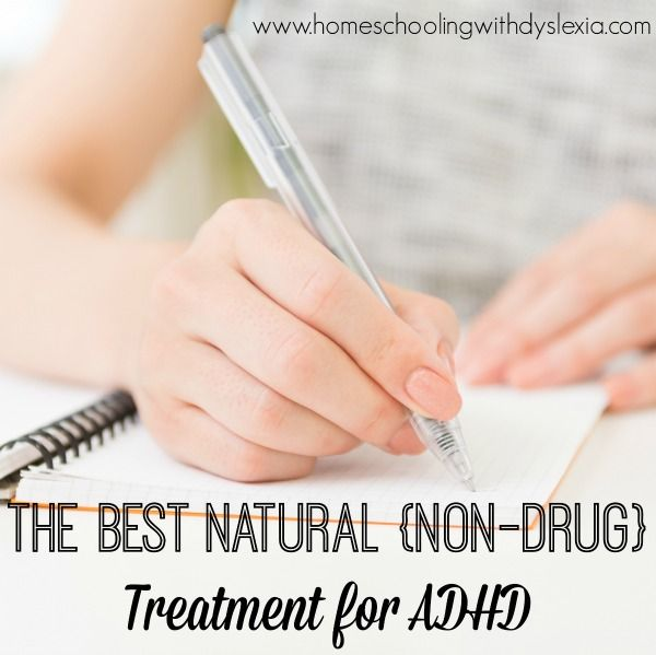 """Behavior Therapy. All kids need firm boundaries and none so much as the child with ADD or ADHD. Learning to implement a consistent set of rewards and consequences into your daily routine is one of the most highly effective natural treatments for kids with attention issues."""""""