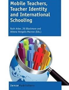Mobile Teachers Teacher Identity and International Schooling free download by Ruth Arber Jill Blackmore Athena Vongalis-Macrow ISBN: 9789462098978 with BooksBob. Fast and free eBooks download.  The post Mobile Teachers Teacher Identity and International Schooling Free Download appeared first on Booksbob.com.