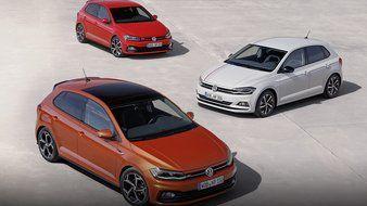 Volkswagen Polo : la sixième génération, une mini Golf ?