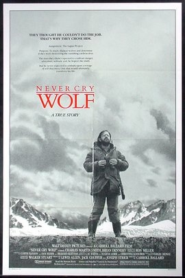 never cry wolf essay a comparative essay on never cry wolf course hero