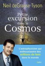 Petite excursion dans le cosmos couv