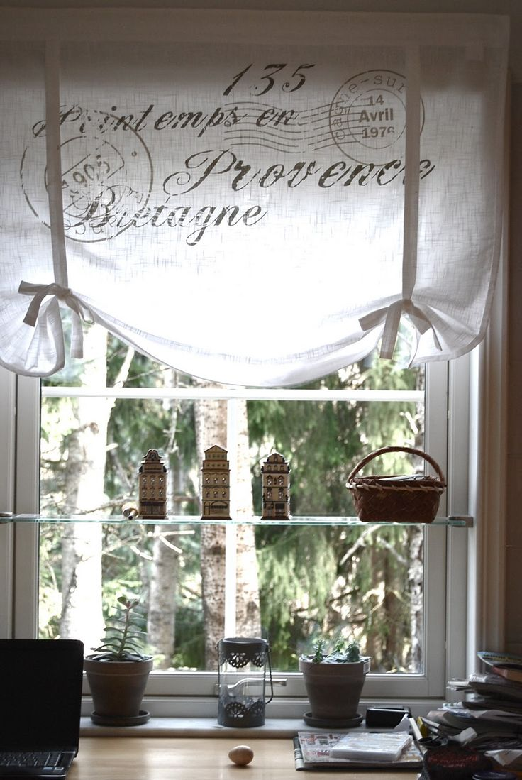 68 best Curtains images on Pinterest | Shades, Windows and Linens