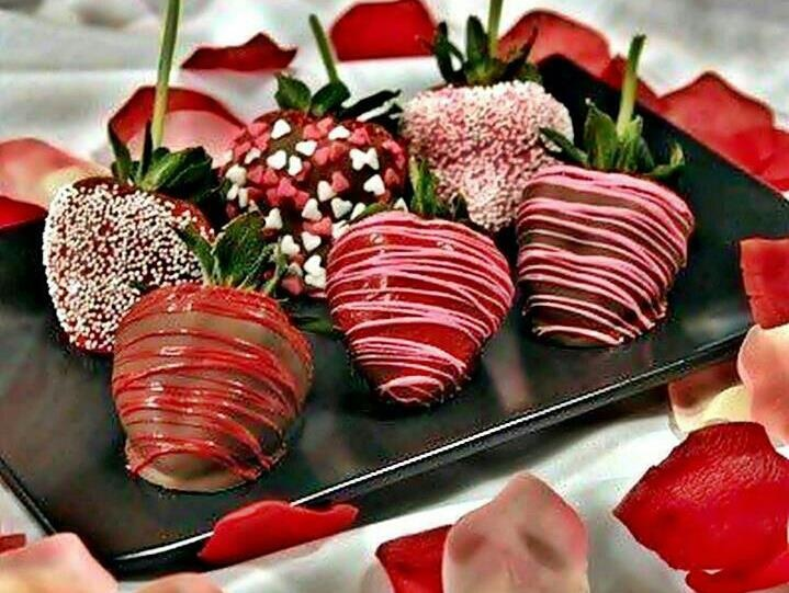 delicious dessert  - popculturez.com