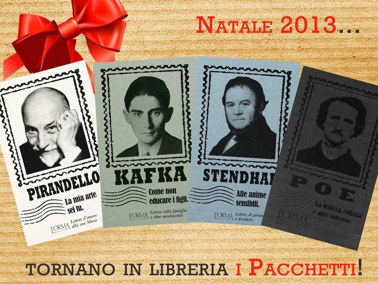 I Pacchetti di Natale 2013.