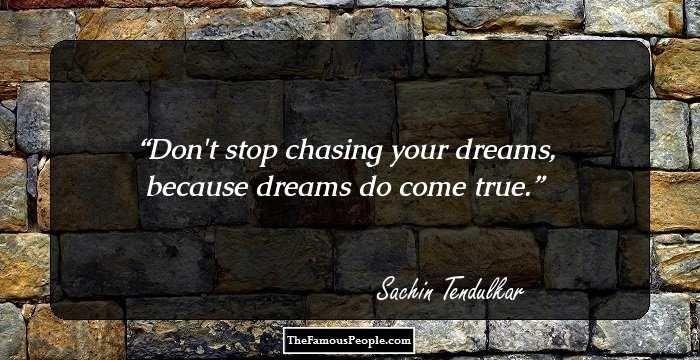 Sachin Tendulkar Biography - Childhood, Life Achievements & Timeline