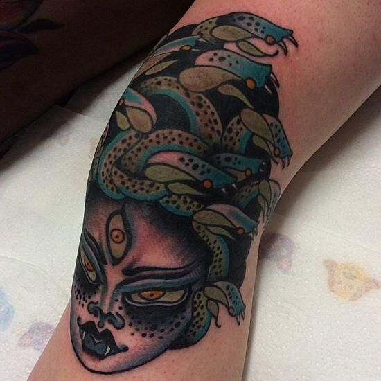 61 Best Images About Tattoo: 61 Best Images About Medusa On Pinterest