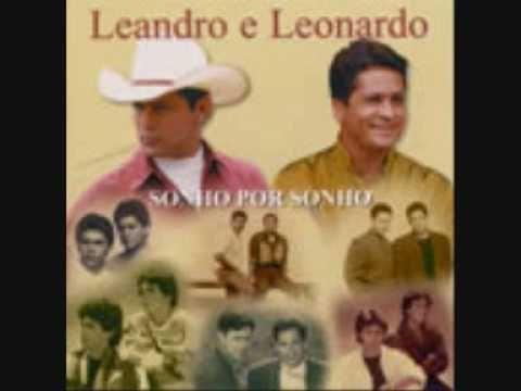 LEANDRO & LEONARDO - SONHO POR SONHO