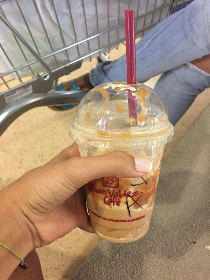 Juan Valdez café, colombian coffee