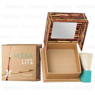 Buy Benefit Hoola Lite Light Powder Bronzer For Face at YesStyle.com! Quality products at remarkable prices. FREE WORLDWIDE SHIPPING on orders over CA$ 45.
