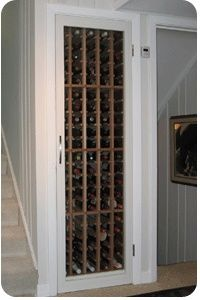 Small Wine Cellars