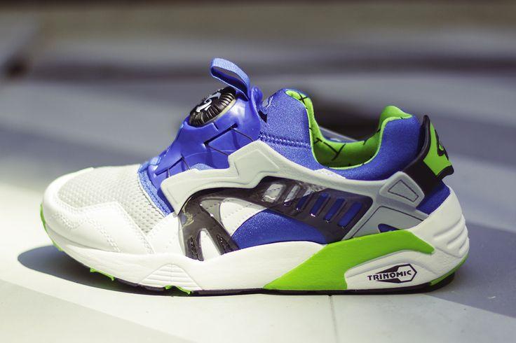puma pump sneakers Limit discounts 55