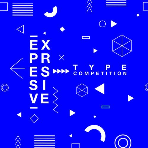 Expressive type competition #k4kam #expressivetypecomp