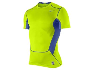 Nike Pro Combat Hypercool 2.0 Compression Short-Sleeve Men's Shirt - 43 €