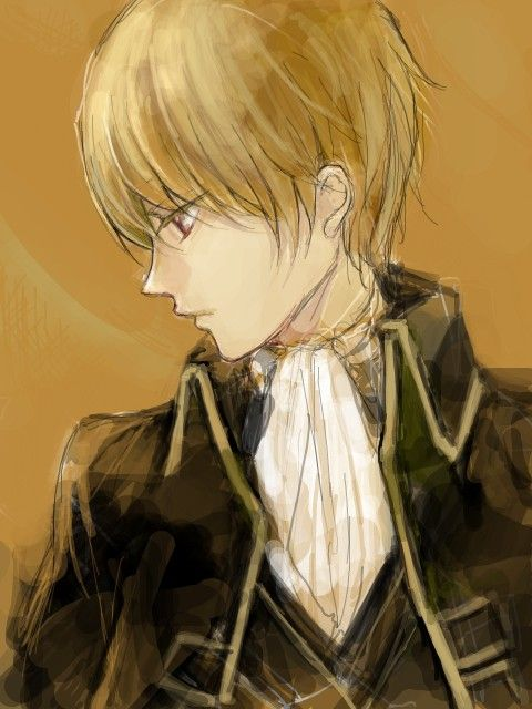 Okita Sougo. Gintama