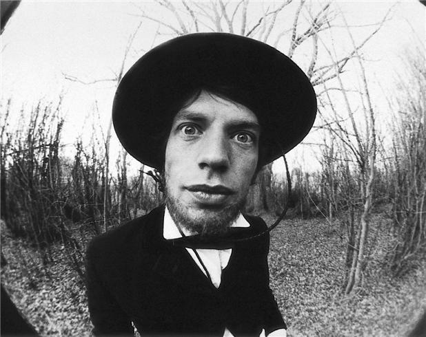 Mick Jagger, Australia, 1970. © Robert Whitaker, 1970