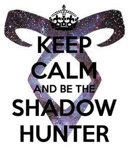 [QUIZ] So You Want To Be A Shadowhunter?
