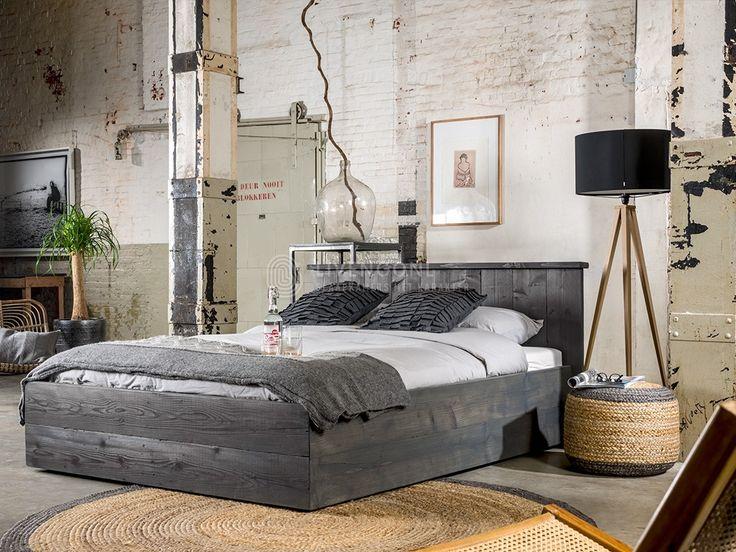 21 best livengo â collectie images on pinterest 3 4 beds wood