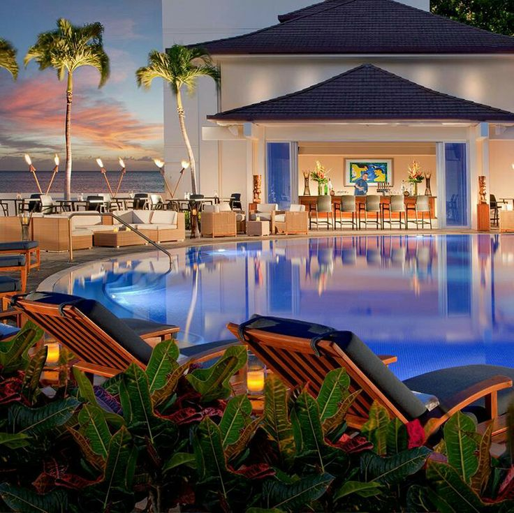 Inclusive Vacations Hawaii: 41 Best Best 5 Star Hawaii Resort Vacations Images On