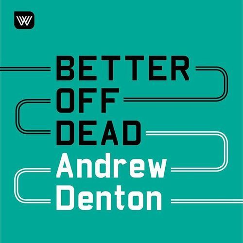 """We're quick to elect euthanasia for an ailing pet, but when it comes to people, in Australia at least, the question is unspeakable."" PAN reviews Andrew Denton's new podcast, Better Off Dead.  http://www.panmagazine.com/articles/2016/4/1/d8tcu6oqlvjo0u7ap0h5njl4rup5ls  @wheelercentre  #panmagazine #magazine #podcatcher #podcasts #reviews #hearthis #betteroffdead #andrewdenton #rebeccaleewilliams"