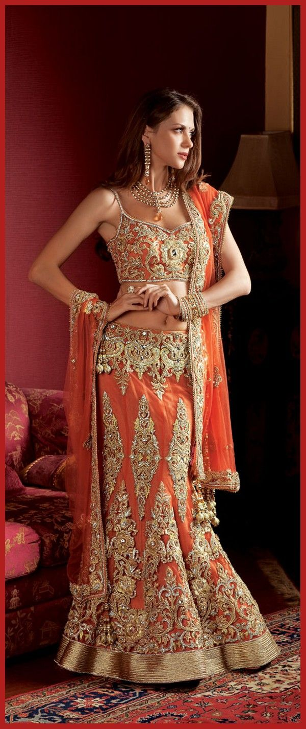 Stylish Indian Bridal Sharara Designs