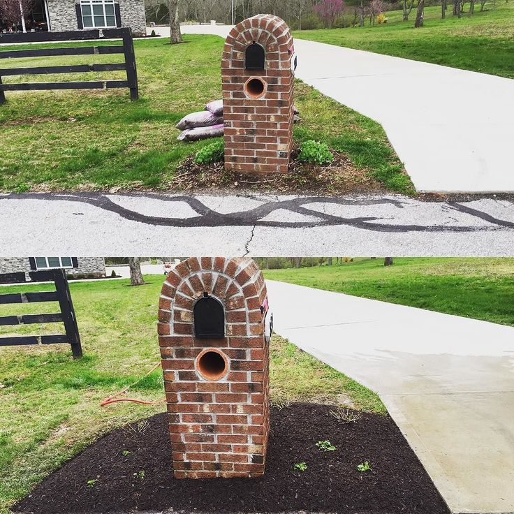 21 Best Images About Mailboxes On Pinterest Mailbox 400 x 300