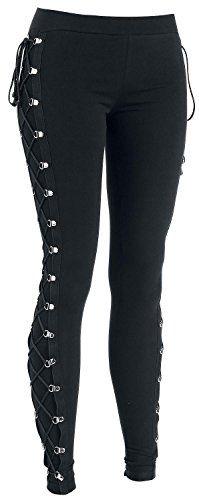 Gothicana by EMP Gothic Lady Lace Leggings Negro S Gothic... https://www.amazon.es/dp/B00P25Z3WS/ref=cm_sw_r_pi_dp_x_6W8FzbTDPSMCY