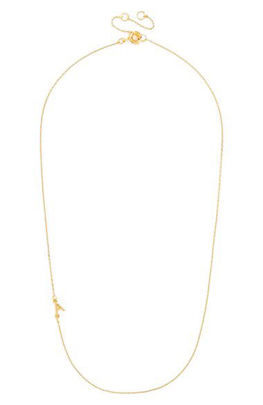 Check out my latest find from Nordstrom: http://shop.nordstrom.com/S/4109799  BaubleBar BaubleBar 'Asymmetrical Alpha' Initial Necklace  - Sent from the Nordstrom app on my iPhone (Get it free on the App Store at http://itunes.apple.com/us/app/nordstrom/id474349412?ls=1&mt=8)