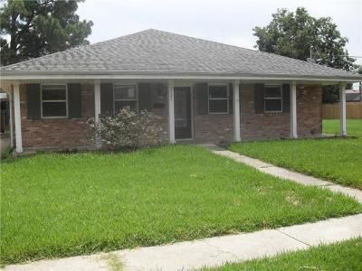 Louisiana New Orleans Home For Sale Ownerwillcarry Foreclosure