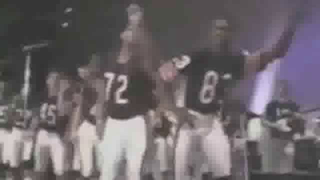 Chicago Bears Super Bowl Shuffle - 1985 on Vimeo