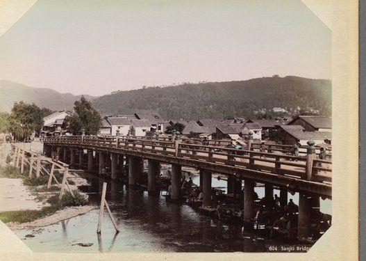外国人が憧れた、明治の日本