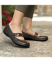 Ashland Sweep Mary Jane by Clarks Bendables