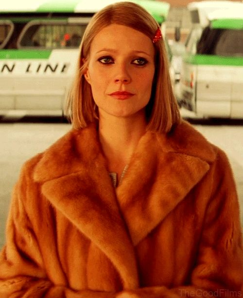 The Royal Tennenbaums  Wes Anderson
