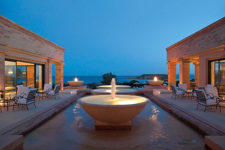 Grecotel Cape Sounio Renovation Architects/Interior Designers | WATG