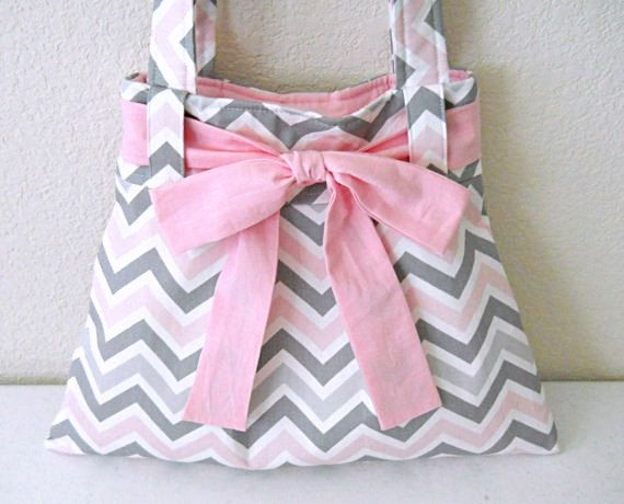 PDF Chevron Purse Diaper Bag Pattern Sewing by Wishfulgifts, $7.00