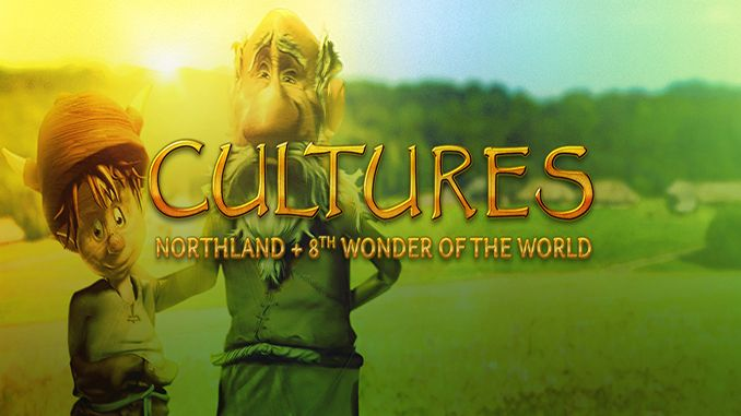 Cultures Northland 8th Wonder Of The World Download Free Pc Games Freepcgamedownload Pcgamedownload Pcgame Freetoppcg Wonders Of The World Wonder World