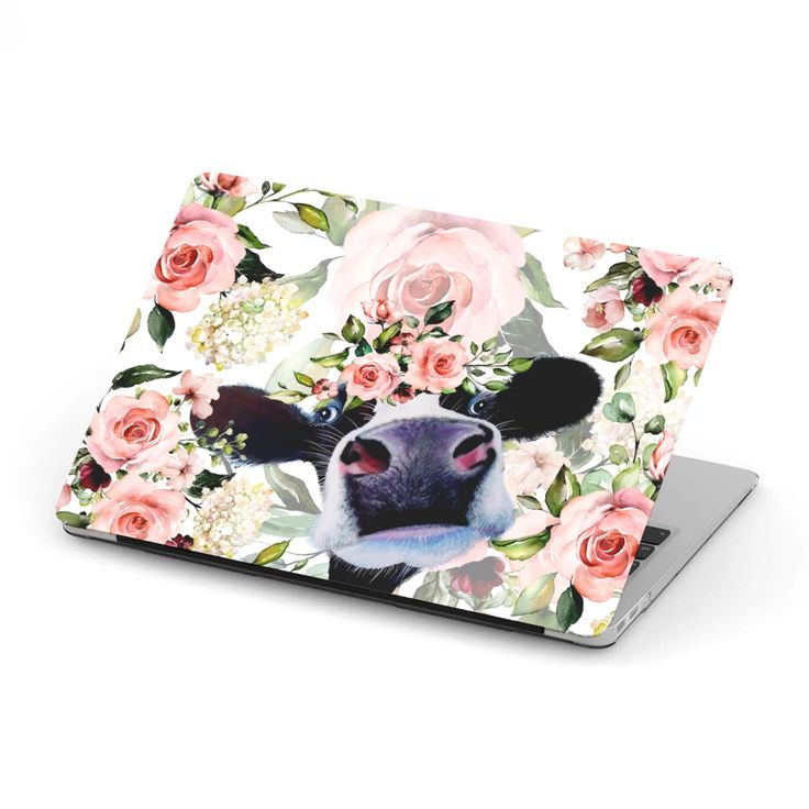 MacBook Case for Cow Lovers 14