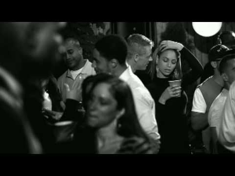 Beyonce - If I Were a Boy. Excellent integration of lyrics + plot. Like a brilliant short film.