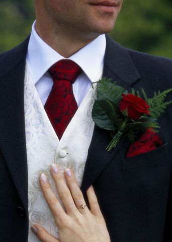 Wedding Looks for Men