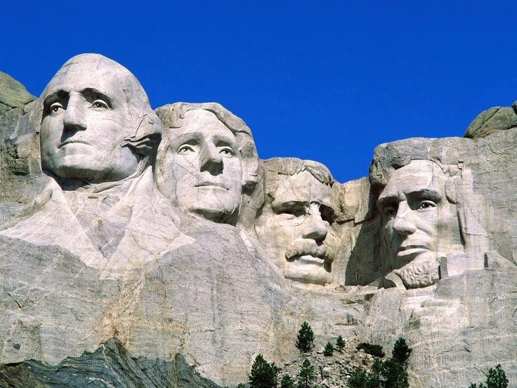 Mount RushmoreTheodore Roosevelt, George Washington, Abraham Lincoln, Buckets Lists, Mountrushmore, Mount Rushmore, National Parks, South Dakota, Roads Trips