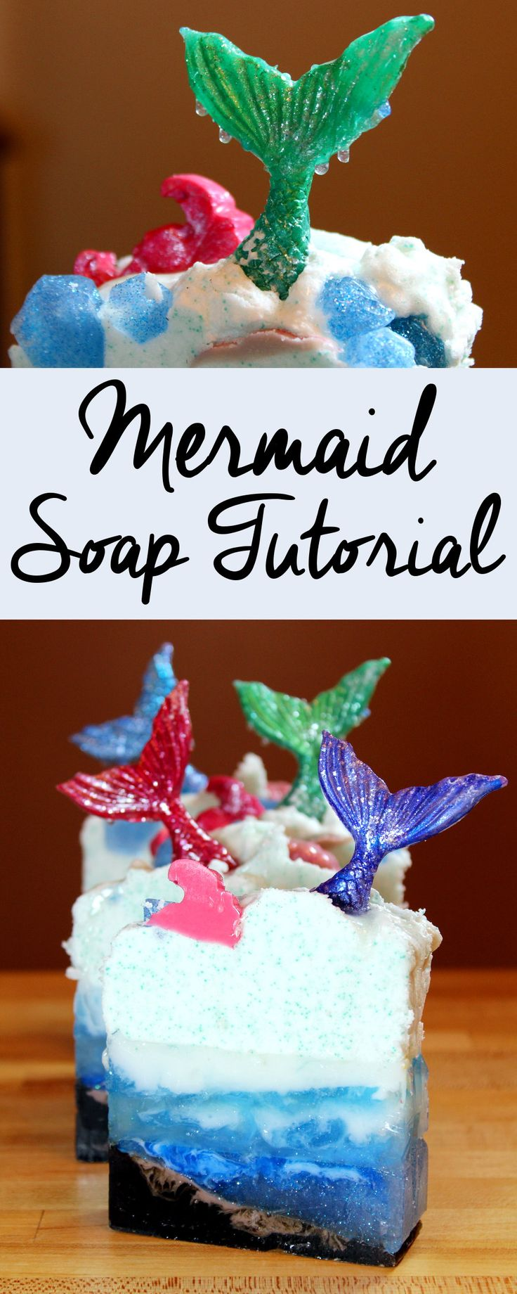 how to make soap with soap base