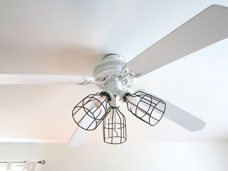 Attractive 25+ Best Ceiling Fan Makeover Ideas On Pinterest | Designer Ceiling Fans,  Ceiling Fan Redo And Room Fans Ideas