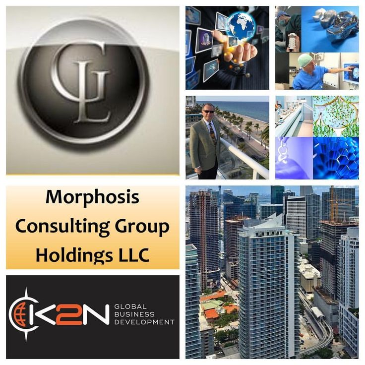 Florida USA. Global Hub and Gateway to the Americas. MORPHOSIS Consulting Group Hldgs. Helping International companies make United States of America connections and access all American Markets.